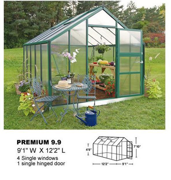 Picture of Juliana Premium 10.9 Greenhouse