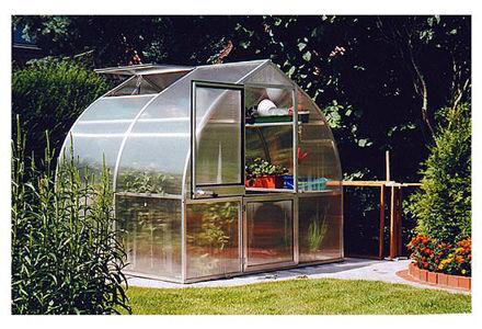 Picture of Riga IIs The Onion Greenhouse