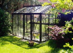 Picture of Exaco Royal Victorian Glass Greenhouse 10 x 15 Kit VI34