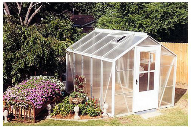 Picture of Hideaway Greenhouse 8 X 10