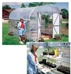 Picture of Home Gardener Greenhouse Kit 10 x 6