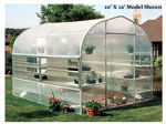 Picture of Home Gardener Greenhouse Kit 10 x 18
