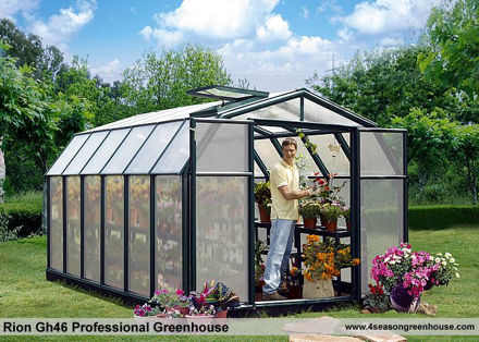 Picture of Rion GH 46 Professional Greenhouse