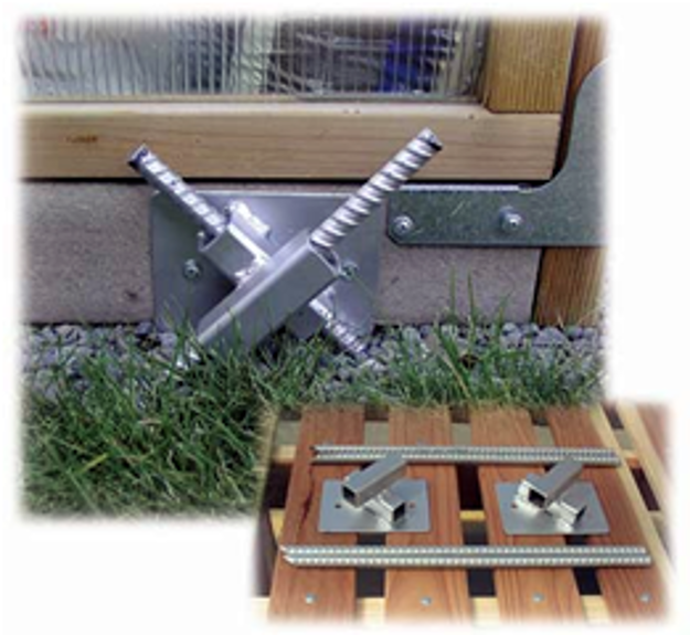 Picture of Sunshine Anchor Kit