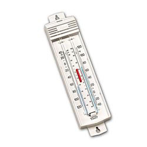 Picture of Greenhouse Minimum / Maximum Thermometer