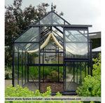 Picture of Exaco Junior Victorian 8 x 10 Greenhouse Kit