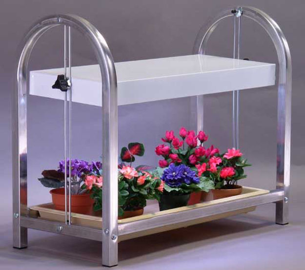 Picture of Compact Lite Single Shelf Plant Cart