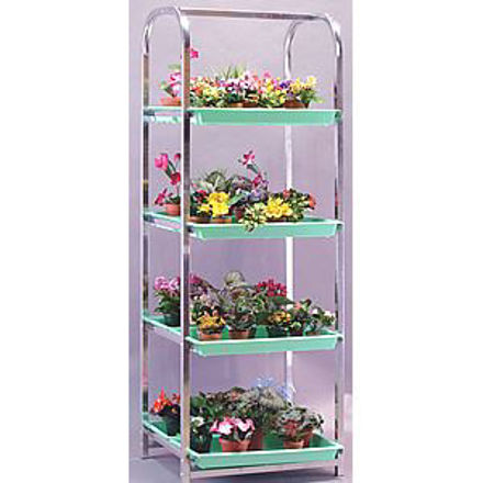 Picture of Sunlighter Stand 4 Shelf / 8 Tray
