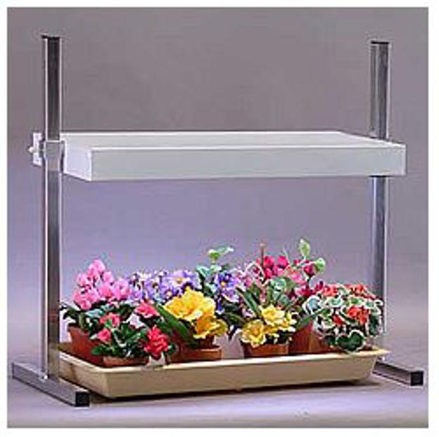 Picture of Table Top Fixture 2 - 20 Watt Wide Spectrum Lamps
