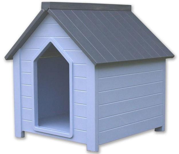 Picture of NewAgePet Medium Bunk House - Small Door