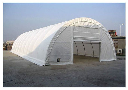 Picture of ShelterKing 30 x 40 x 15 Commercial Building / Garage