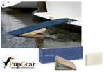 Picture of Folding doggydocks™ Portable Floating Ramp for Dogs
