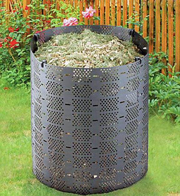 Picture of Geo Bin Instant 14 Bushel Compost Bin