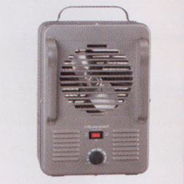 Picture of Heavy Duty Heater