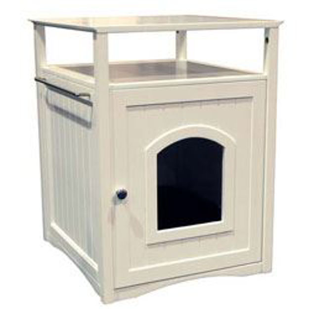 Picture of Night Stand/Pet House