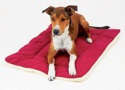 Picture of Sleep-Ezz Dog Bed (L) - Classic Series