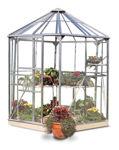 Picture of Halls Hexagonal Greenhouse