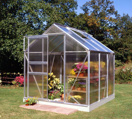 Picture of Halls Popular 66 Greenhouse