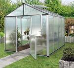 Picture of Halls Optimum 135 Greenhouse