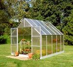 Picture of Halls Magnum 108 Greenhouse