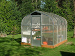 Picture of Sunglo 1000B Greenhouse