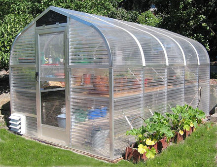 Picture of Sunglo 1000C Greenhouse