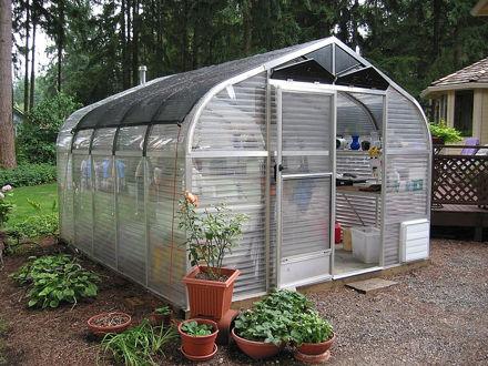 Picture of Sunglo 1200E Greenhouse