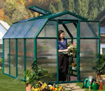 Picture of Eco Grow 8 Premium Greenhouse Kit