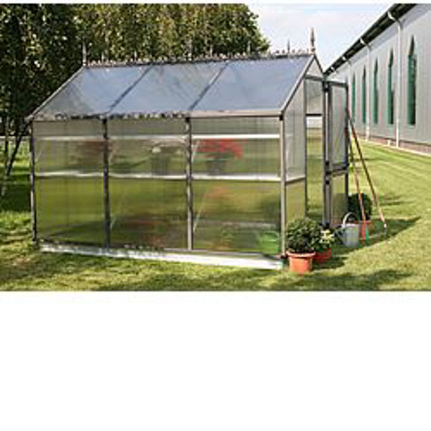 Picture of The Prince IV Greenhouse Kit