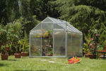 Picture of Multi Line Greenhouse Kit