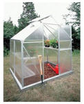 Picture of Juliana Basic 300 Greenhouse