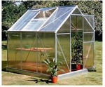 Picture of Juliana Basic 450 Greenhouse