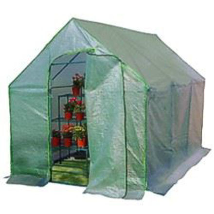 Picture of STC 6 x 10 Garden Greenhouse