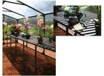 Picture of Montecito 9' W x 8' L Greenhouse Kit