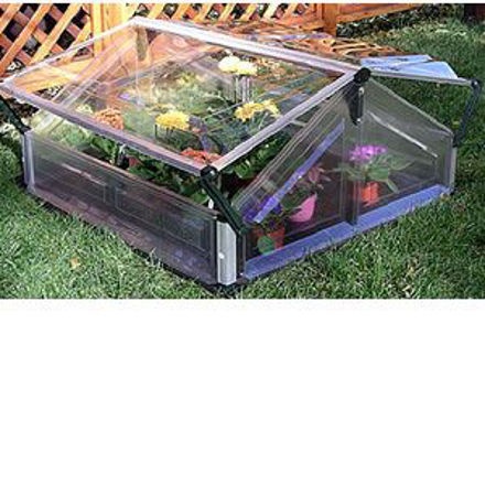 Picture of Snap & Grow Double Cold Frame