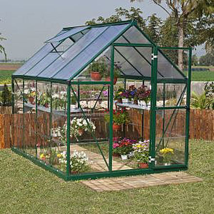 Picture of Nature Greenhouse Kit - Green