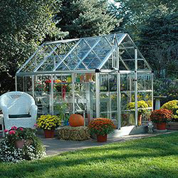 Picture of Snap & Grow Greenhouse Kit 6X16