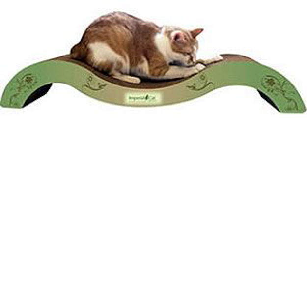 Picture of Scratch And Shapes The Posh Cat Scratcher