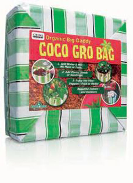 Picture of Big Daddy Organic Coco Gro Bag