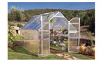 Picture of Essence 8 x 12 Hobby Greenhouse Kit