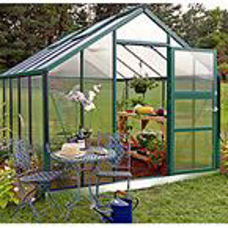 Picture for category Juliana Premium Greenhouses