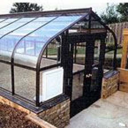 Picture for category Hideaway Custom Greenhouse