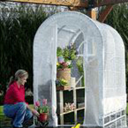 Picture for category WeatherGuard Greenhouse Kits