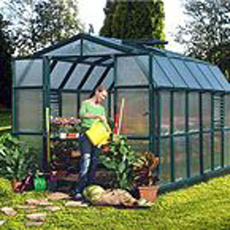 Picture for category Rion Hobby Greenhouse Kits