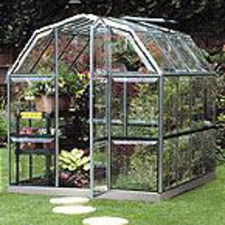 Picture for category Enthusiast Hobby Greenhouse Kit