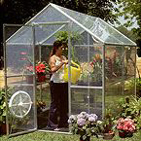 Picture for category STC Greenhouse Kits