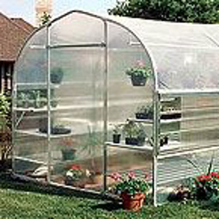 Picture for category Home Gardener Greenhouse Kits