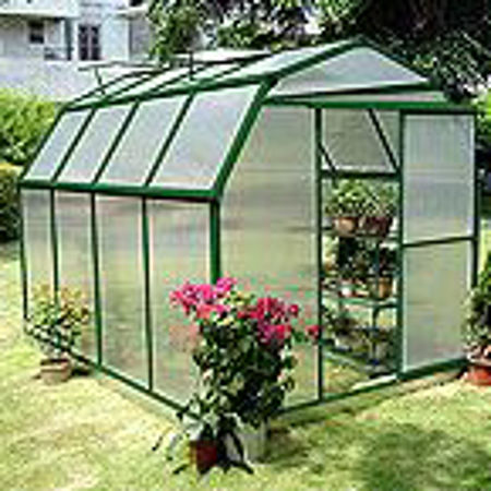 Picture for category Sundog Greenhouse Kits