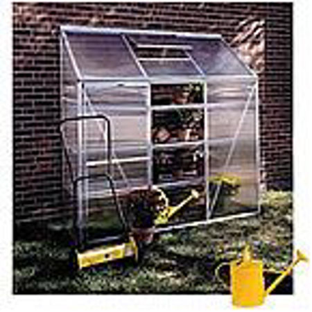 Picture for category Lean To Greenhouses