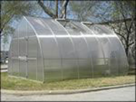 Picture for category Riga XL Commercial Greenhouse
